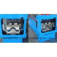 Wholesale Panasonic PLC Control System For Automatical Valley Flashing Tile Roll Forming Machine from china suppliers