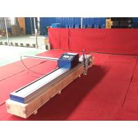 Wholesale Flame / Plasma Cutting Mode Portable CNC Cutting Machine For Metal 1 Years Warranty from china suppliers