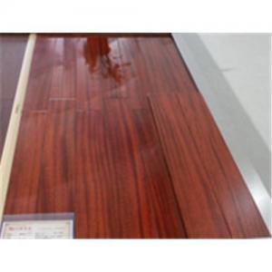 Buy cheap iroko hardwood flooring from wholesalers