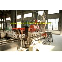 Wholesale Low Density Foam Sheets XPS Production Line XPS Extruder Machine from china suppliers