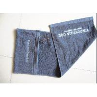 Wholesale Gym Towel with Zip Pocket (LJ-X119) from china suppliers