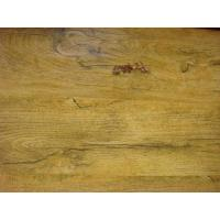 Quality 8mm laminate flooring with german technology oak series for sale