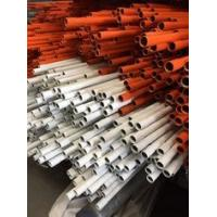 "Wholesale 1/2"" 3/4"" PVC Coated Rigid Electrical Conduit Pipe 3.05M in Green , Orange from china suppliers"