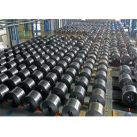 Wholesale SPCC ST12 DC01 Cold Roll Steel Coil 600mm-1500mm Width Thickness 0.45mm-2.0mm from china suppliers