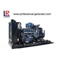 Wholesale 4 Cylinder 44kw 55kVA Standby Industrial Diesel Generator With Cummins Engine from china suppliers