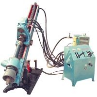 Wholesale Hydraulic Power Head Anchor Drilling Rig High Torque 2500 N.m from china suppliers