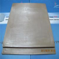 Wholesale PEEK sheet with ptfe,  graphite and carbon from china suppliers