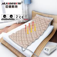 Wholesale High Load Portable Nylon Anti Decubitus Air Mattress For Bedridden Patients from china suppliers