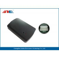 Wholesale Wall Mounted Access Control RFID Reader For RFID Entry System ISO14443A ISO15693 from china suppliers