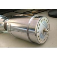 20 Khz Ultrasonic Converter Replacement Branson 922Ja For Food Production System