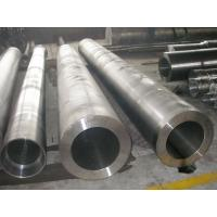 Wholesale Carbon Steel Seamless Pipe Forged Cylinder  Forged Steel Pipe Parts Body 42CrMo4 from china suppliers