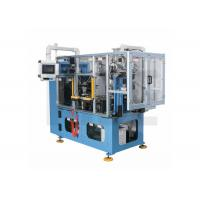 Wholesale Automatic Production Stator Motor Winding Machine High Efficiency For Coil Lacing from china suppliers