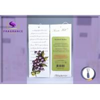 Wholesale Sandalwood scented wardrobe hangers scented drawer sachets from china suppliers