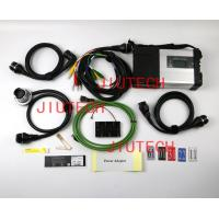 Wholesale BENZ star sd connect C5 SD Connect Diagnostic Tool+Dell E6420 laptop 2015/12 version from china suppliers