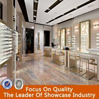 Wholesale Modern eyewear store interior design from china suppliers