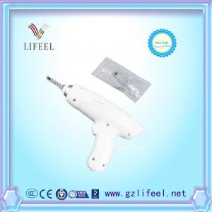Wholesale 2016 handheld portable noninvasive nebulizer noninvasive atomization Anti-aging beauty equipment from china suppliers
