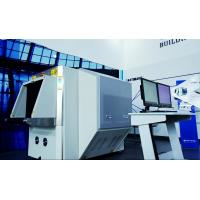 Quality High Resolution Dual View Multi Energy X Ray Baggage Scanner For Exhibition Halls for sale