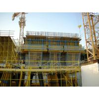 Wholesale Convenient Ring - Lock Scaffolding System For Industrial / Civil Buildings from china suppliers