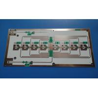 Wholesale Splitter 30Mil Multilayer Pcb Board Prototype 1Oz Green Solder Mask from china suppliers