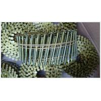 Wholesale 15° Coil Framing Nails - Bostitch from china suppliers