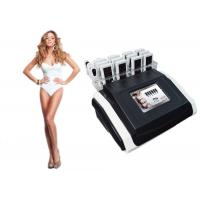 Wholesale 50Hz Laser Cellulite Home Treatment Machine For Weight Loss CE Approved from china suppliers