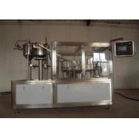 Wholesale HT-ZGY5000 5 Nozzles Model Automatic Packing Machine For Doypack Max 5000 BPH from china suppliers