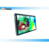 "Wholesale Low Radiation 26"" Multi-touch LCD Monitor With 176 IR Touch Screen from china suppliers"