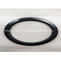 Wholesale Hydraulic Rubber Seals , Anti Abrasion PU IUH Hydraulic Pump Oil Seals from china suppliers