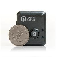 Wholesale reachfar rf-v8s hot sale Vehicle GPS Car Tracker with sos button alarm from china suppliers
