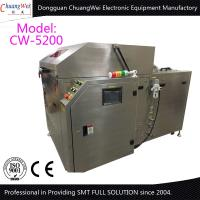 Wholesale Fixture Cleaner SMT Cleaning Equipment Finishing Clean Rinse Dry Automatically from china suppliers