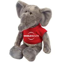 Wholesale Promotional Plush Animals - Elephant from china suppliers
