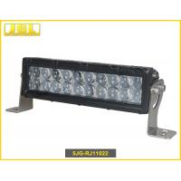 Wholesale Automotives 100W 4D Led Light Bar Off Road Lighting For Trucks from china suppliers