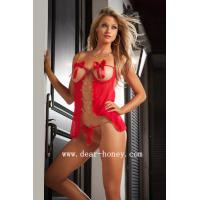 Wholesale Sexy Babydoll Sexy Lingerie from china suppliers