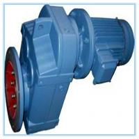 Wholesale 200kw Miniature Bevel Gearbox , Mining Worm And Wheel Gearbox from china suppliers