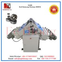 Quality dirtect sale tubular heating machine for type B 8 stations Roll-Reducing Machine for sale