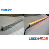 Wholesale DMX512 RGB Waterproof LED Linear Wall Washer Lighting outside from china suppliers