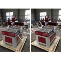 Wholesale 3D Mini Cnc Router Machine For Aluminum from china suppliers