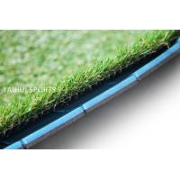 Sports Field Artificial Grass Shock Pad Environmentally Friendly Resin