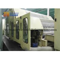 Wholesale High Density Non Woven Hydrophobic Fabric Making Machine Full Automatic from china suppliers