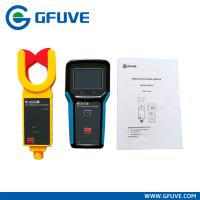 Wholesale GF2011 WIRELESS HIGH VOLTAGE AMMETER designed and manufactured for High voltage AC current measurement from china suppliers