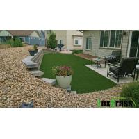 Wholesale Backyards Artificial Grass No Heavy Metal Landscaping Artificial Turf from china suppliers