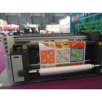 Wholesale Continuous Ink Supply Sublimation Printer With Three 4720 Print Heads 1800DPI Max Resolution from china suppliers