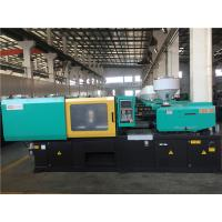 Wholesale Thin Wall High Speed Injection Moulding Machine , 130 Kn Plastic Injection Molding Equipment from china suppliers