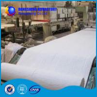 Wholesale 7200 * 610 * 25mm Refractory Heat Insulation Ceramic Fiber Blanket Refractory Materials from china suppliers