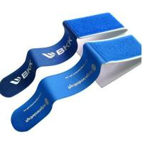 Buy cheap Multi Color Swix Cross Country Ski Straps With Strong Stickness from wholesalers