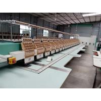 Wholesale Computerized Used Tajima Embroidery Machine For Leather Products TMFD-G1520 from china suppliers