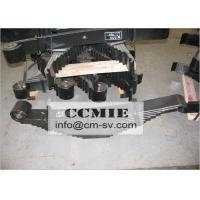 Buy cheap Genuine and original truck crane parts Front and rear axle shock absorber from wholesalers