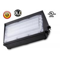 Wholesale 45 W Half Cut-off Wall Mount LED wall Pack Lights 5000Lm UL DLC IP65 from china suppliers