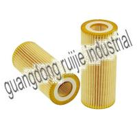 Wholesale Auto Parts manufacturer oil and gas filters For W212 A 271 180 04 09 from china suppliers