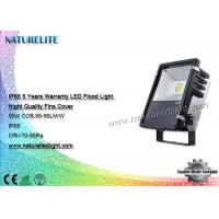 Wholesale IP65 50W  Led Flood Lights Replacement Thick Fins Cover No Glare 5 Years Warranty from china suppliers
